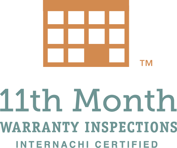 new construction builders warranty expiration inspection Northern Ohio
