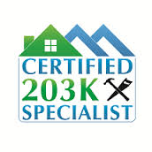 203k Inspection Northern Ohio