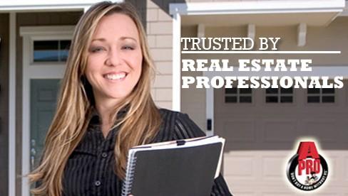 home inspectors realtors trust