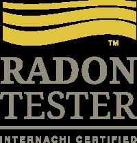 certified radon tester lorain county ohio