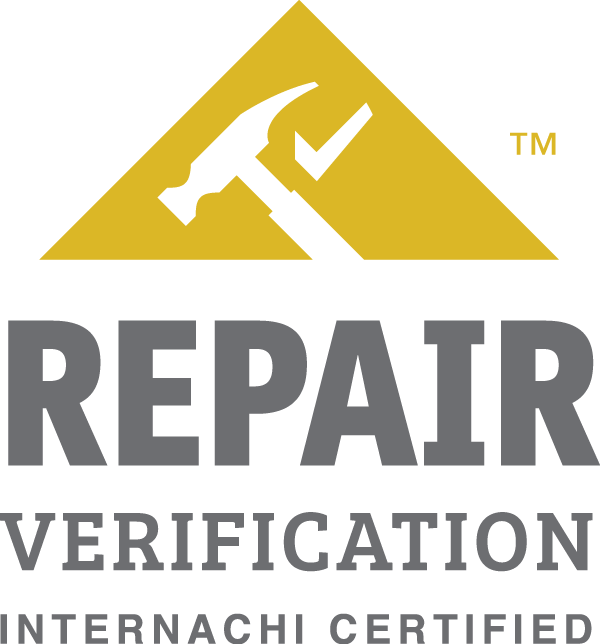 Construction Repair Verification inspection Northern Ohio