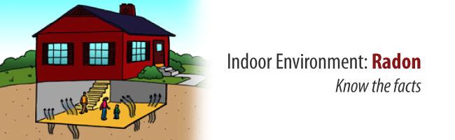 radon inspection northern ohio