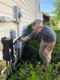 Tim Workman A-Pro Home Inspection Northern Ohio