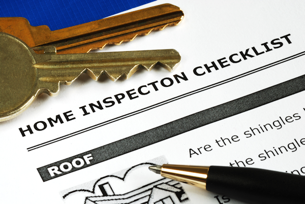 Home Inspectors Checklist Avon Lake