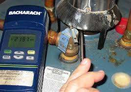 Carbon Monoxide Testing in Lorain