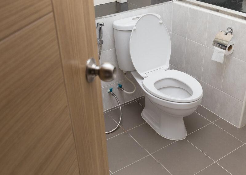 Toilet Inspection Avon Lake