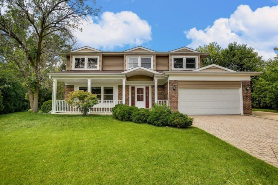 Pre-Listing Home Inspection in Avon Lake